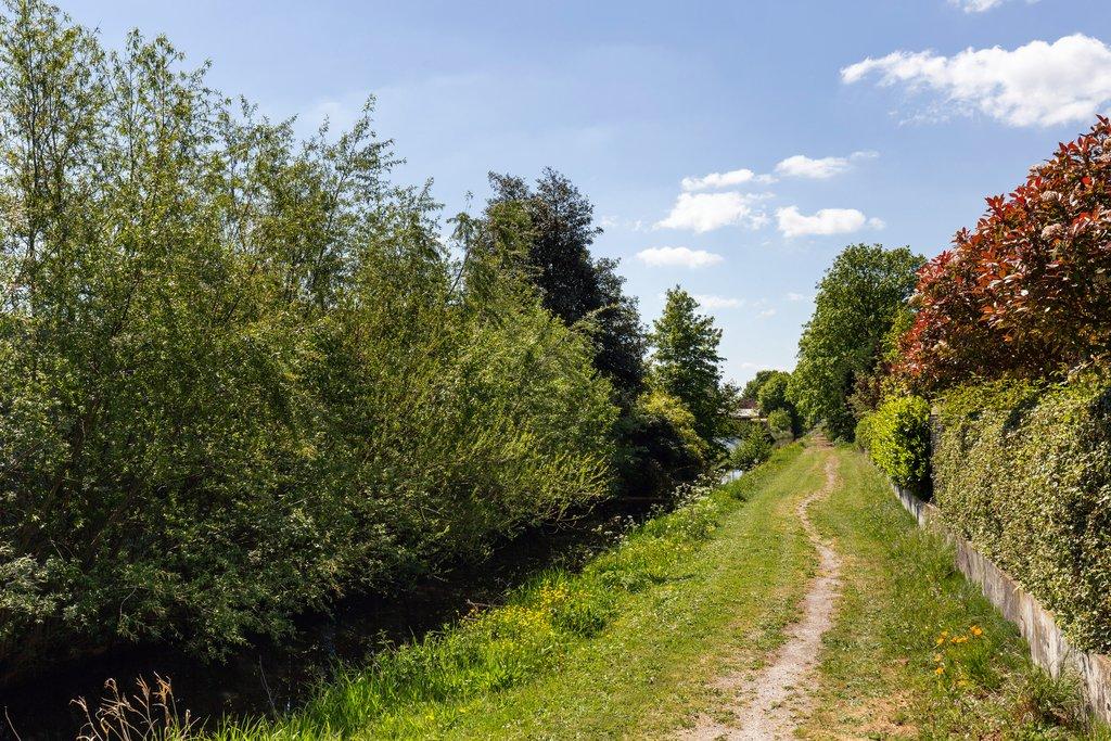 Oude Spaarneweg 22