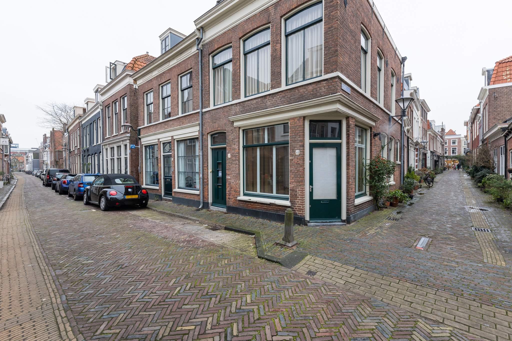 Cornelissteeg 20