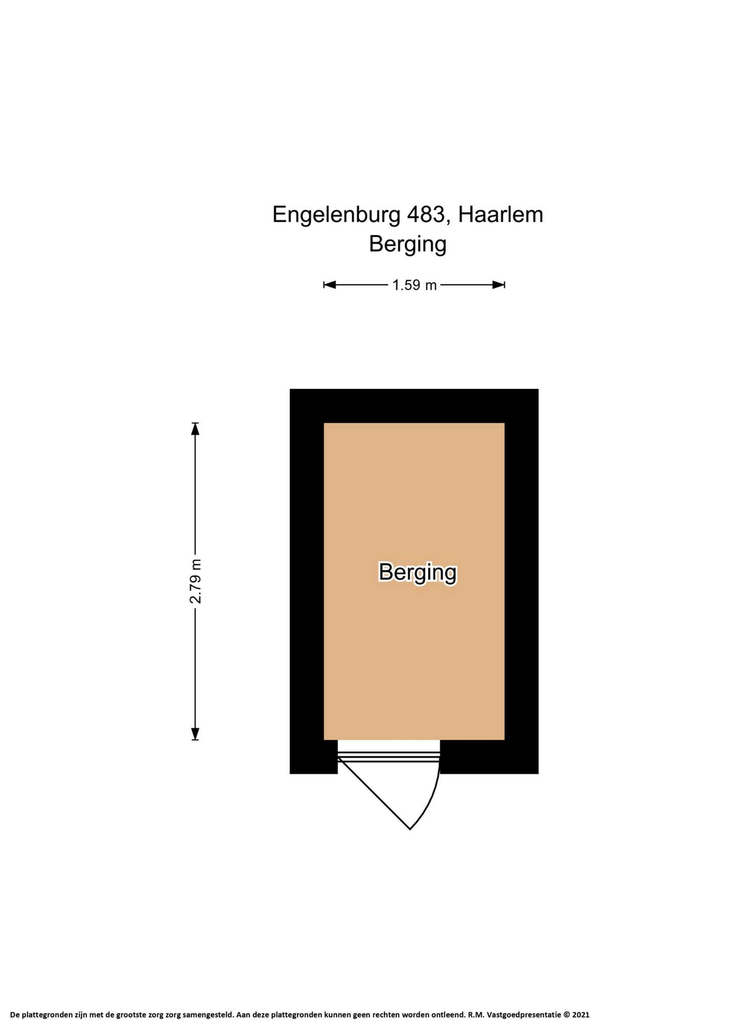 Engelenburg 483