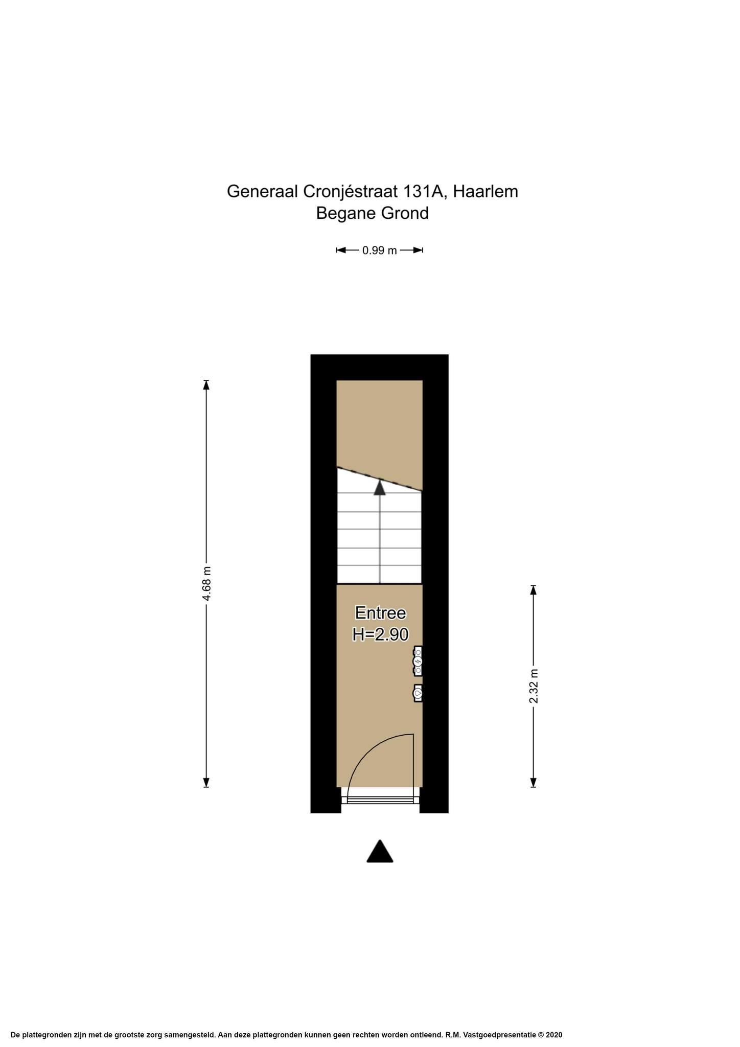 Generaal Cronjestraat 131 A