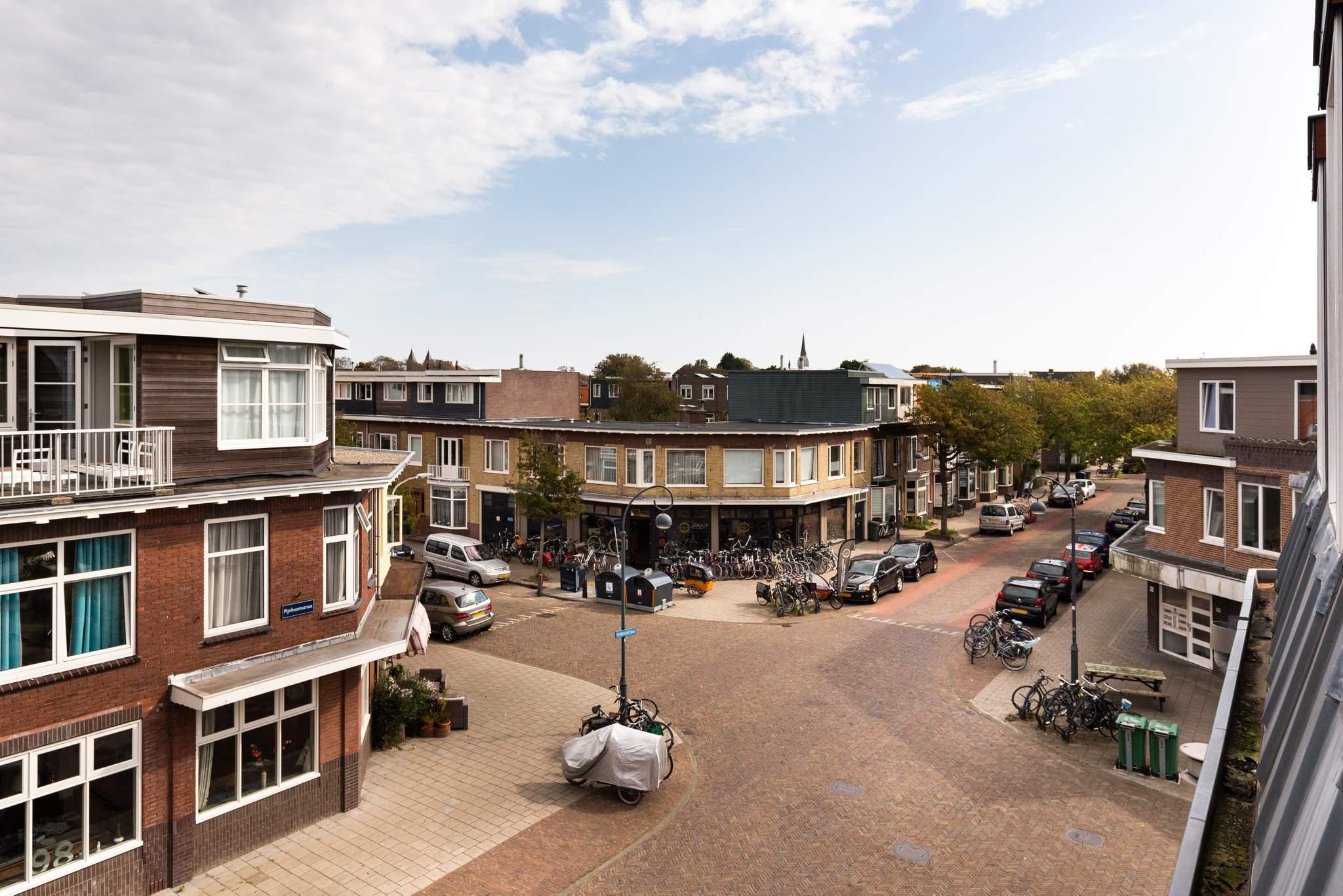 Hogerwoerdstraat 59 D