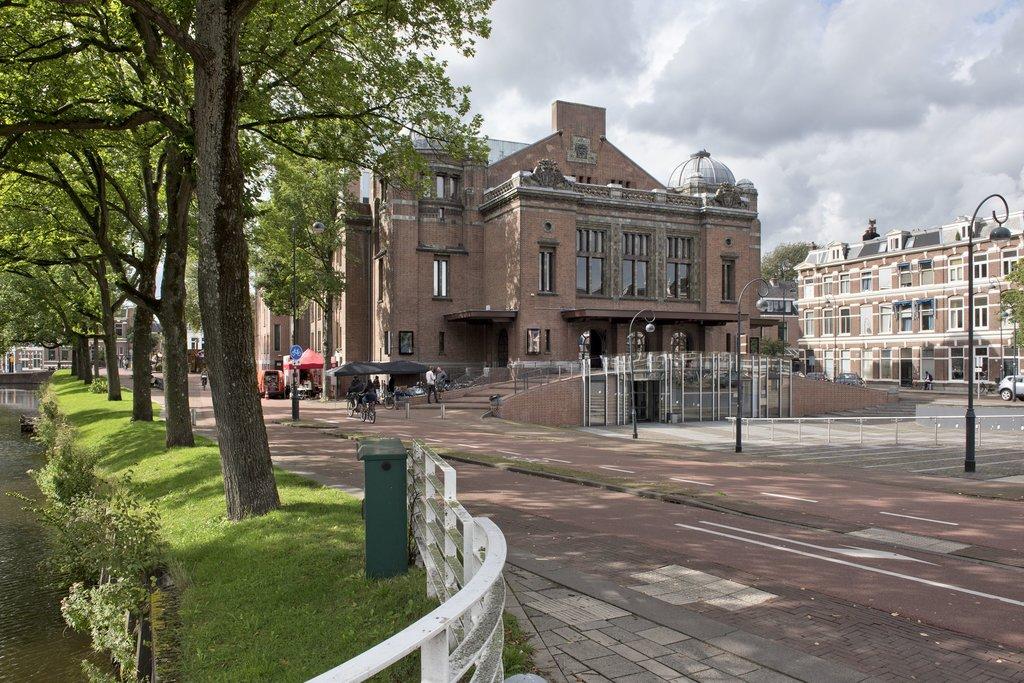 Leidsestraat 64