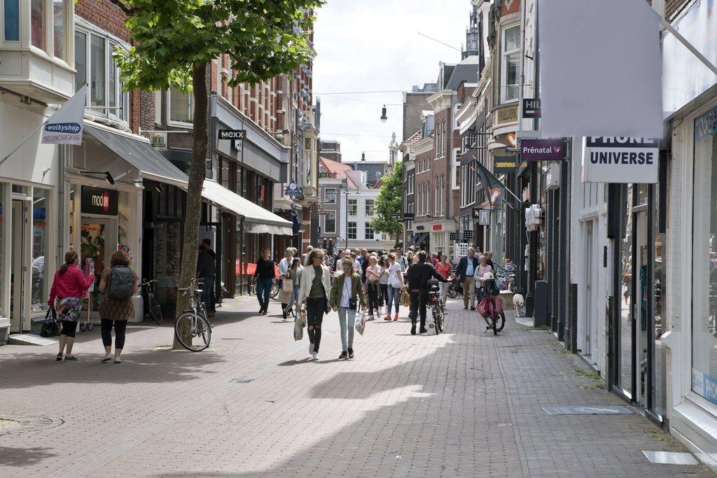 Schagchelstraat 1 C