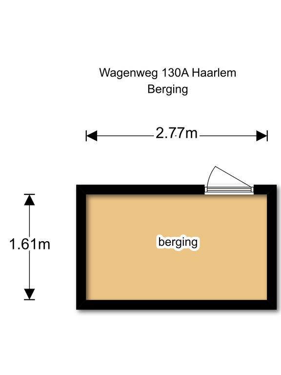 Wagenweg 130 A