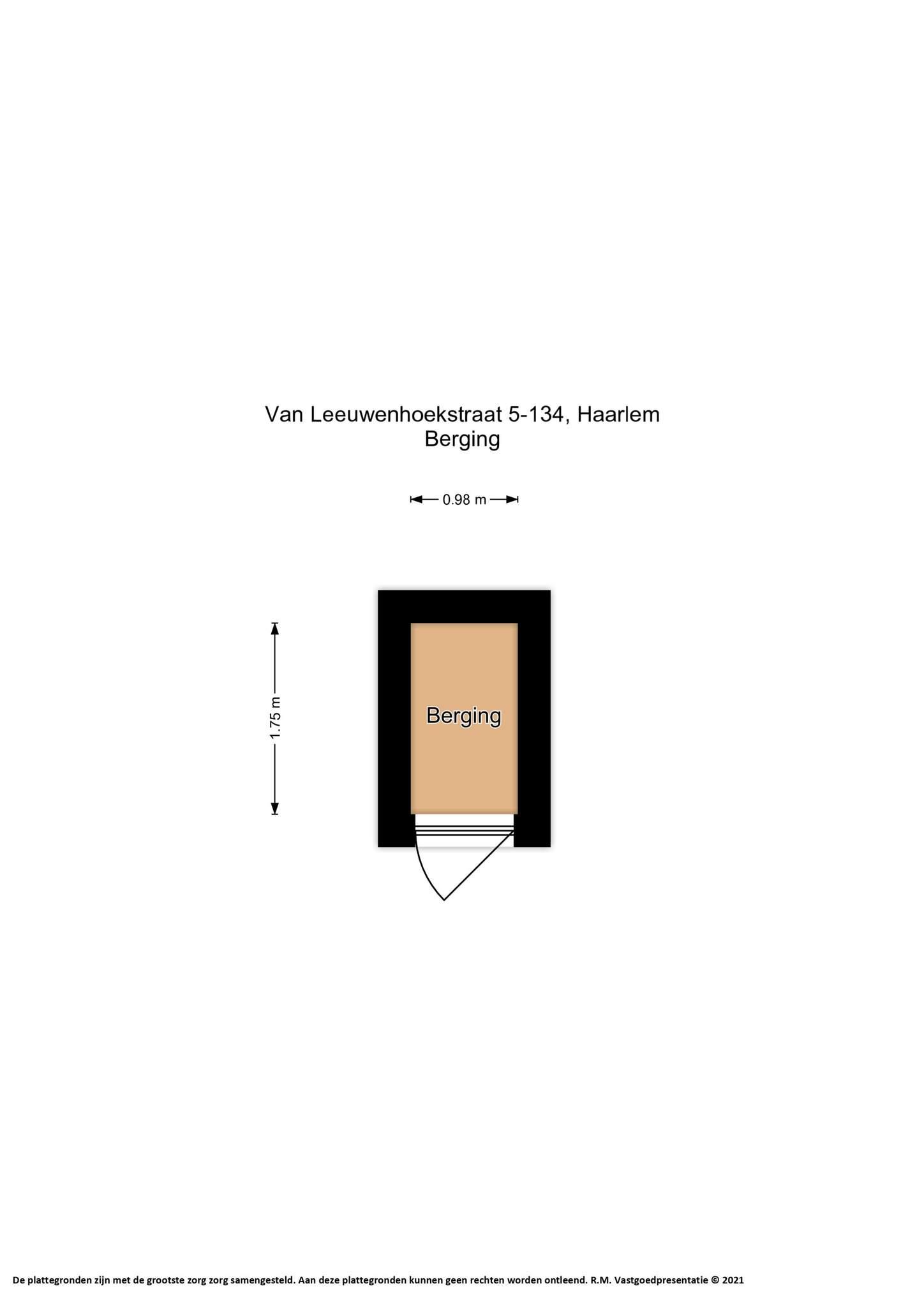 Van Leeuwenhoekstraat 5 134