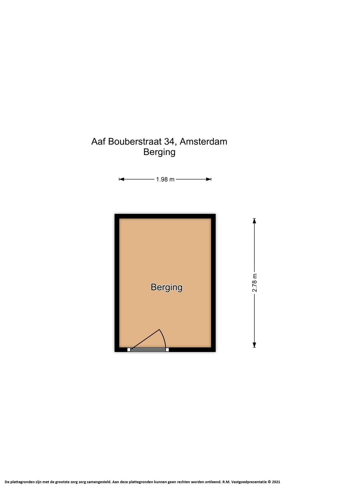 Aaf Bouberstraat 34
