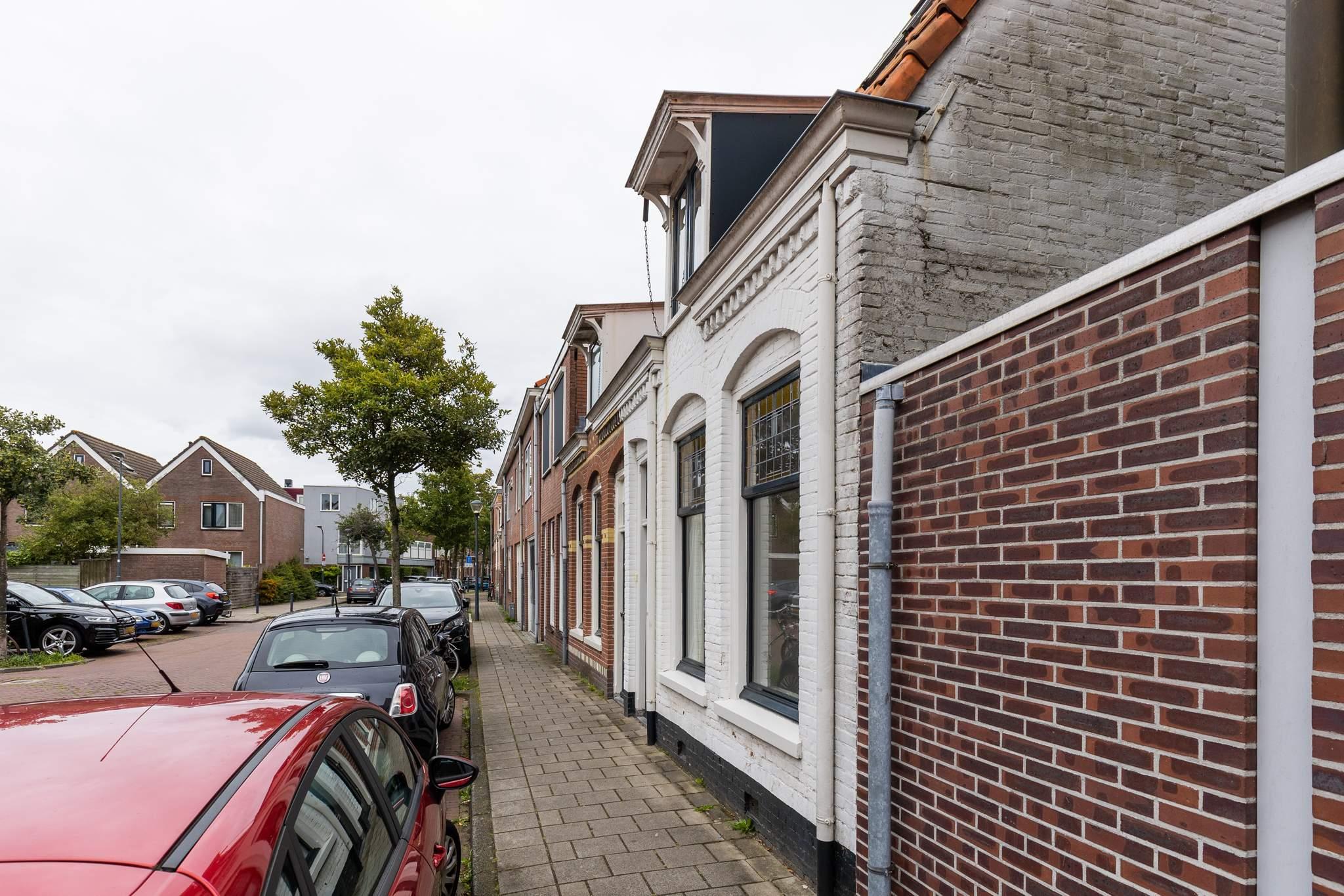 Vooruitgangstraat 19