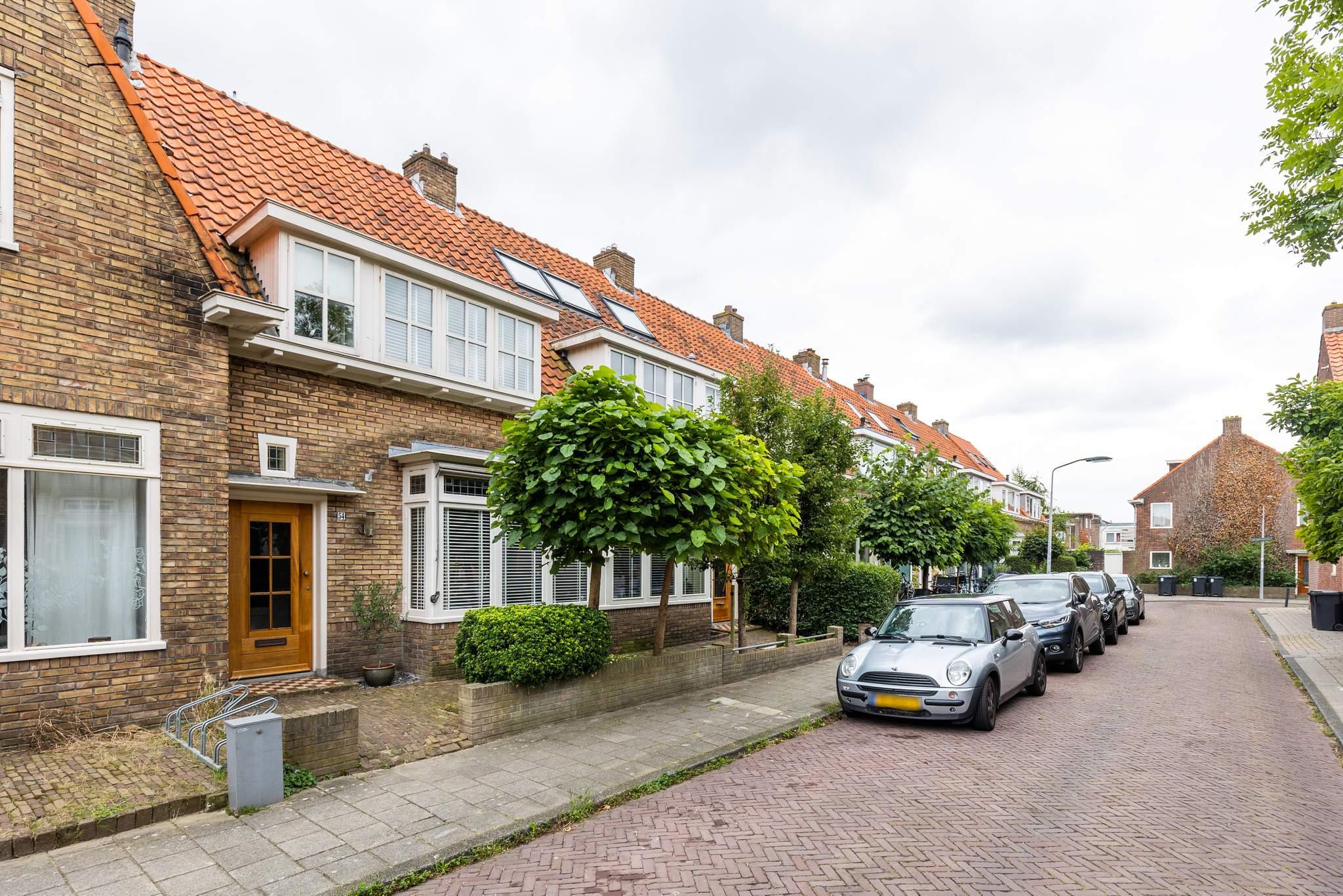 Van Kinsbergenstraat 54